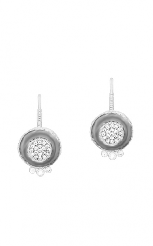 Freida Rothman FR Signature Earrings PRZEL020362B product image