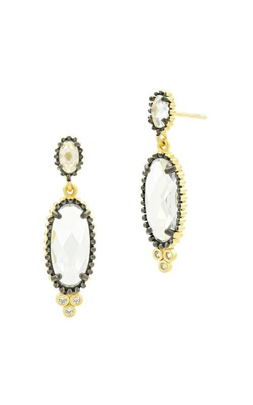 Freida Rothman FR Signature Earrings YRZE020325B product image