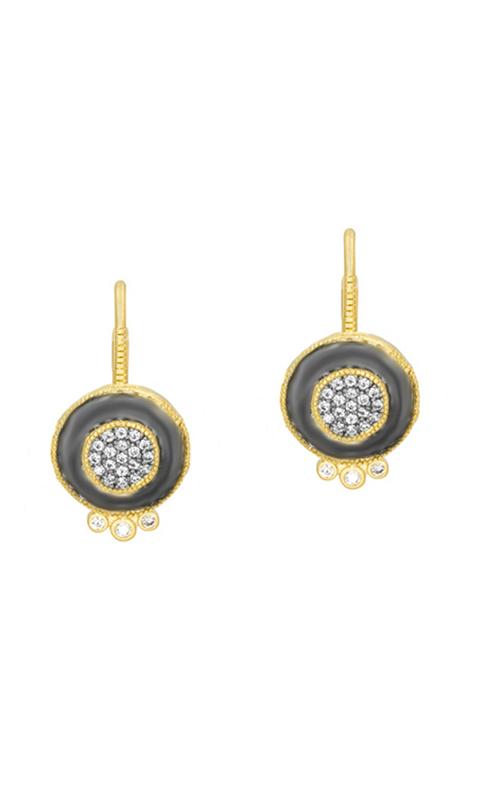 Freida Rothman FR Signature Earrings YRZEL020362B product image