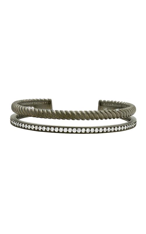 Freida Rothman Textured Pearl Bracelet TPKZB03 product image