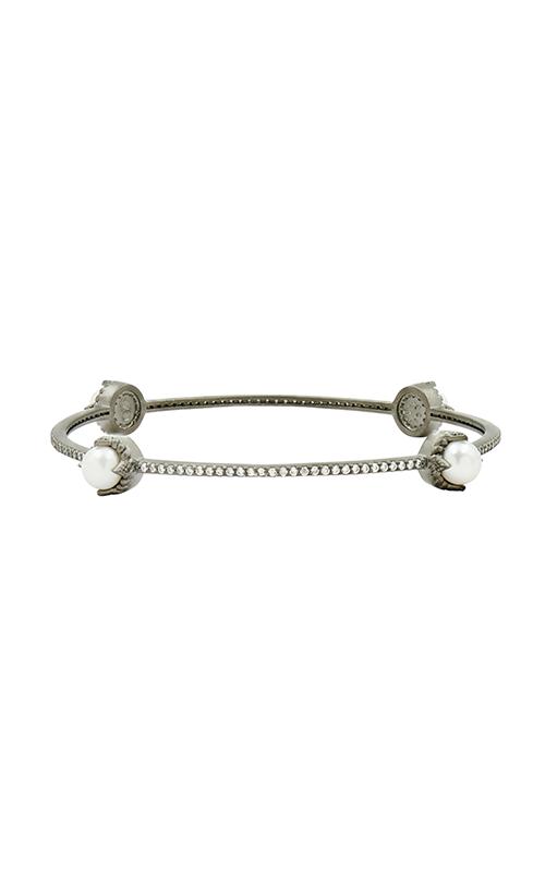 Freida Rothman Textured Pearl Bracelet TPKZFPB08 product image