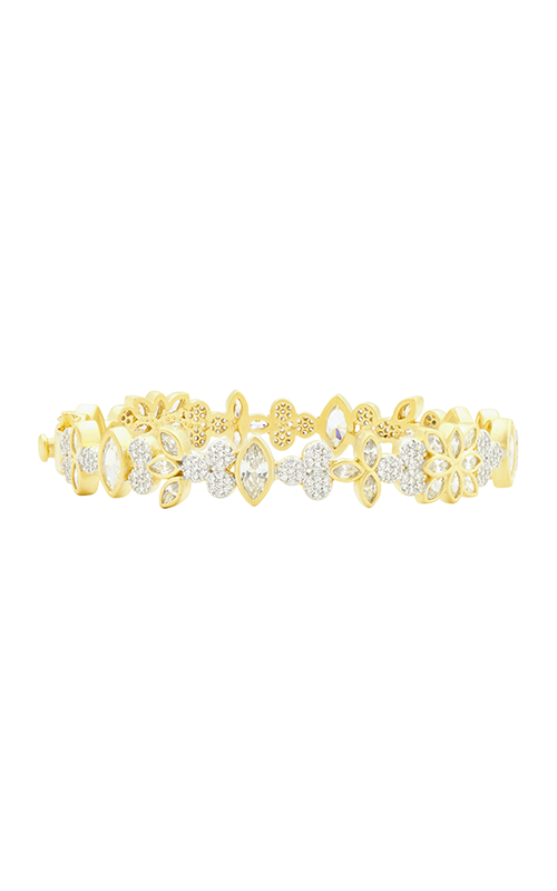 Freida Rothman Fleur Bloom Bracelet FBPYZB18-H product image