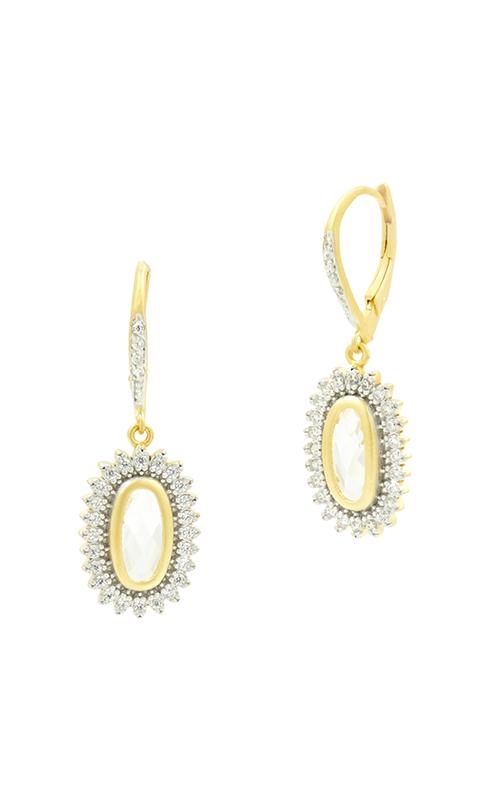 Freida Rothman Fleur Bloom Earrings FBPYZE21 product image