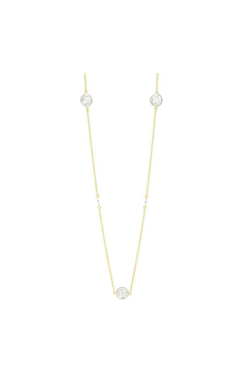 Freida Rothman Fleur Bloom Necklace FBPYZN20-36 product image