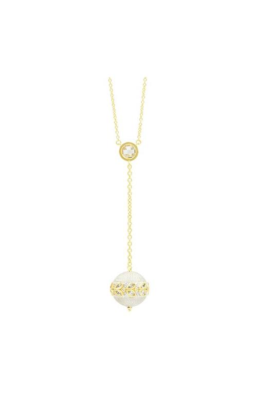 Freida Rothman Fleur Bloom Necklace FBPYZN26-16E product image