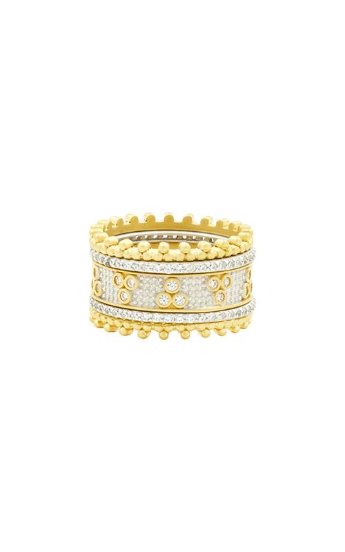 Freida Rothman Fleur Bloom  Fashion ring FBPYZR21 product image