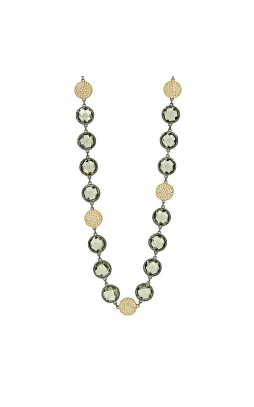 Freida Rothman Rose D'Or Necklace RDYKZGN22-36 product image