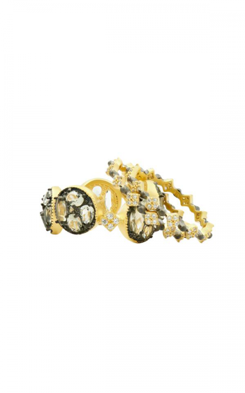 Freida Rothman Rose D'Or Fashion ring RDYKZGR25 product image