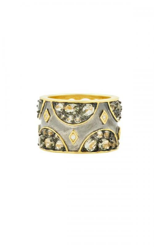 Freida Rothman Rose D'Or Fashion ring RDYKZGR27 product image