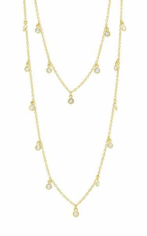 Freida Rothman FR Signature Necklace YZ070420B-40 product image