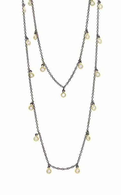 Freida Rothman FR Signature Necklace YRZ070420B-40 product image