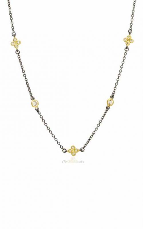 Freida Rothman FR Signature Necklace YRZ070153B-36 product image