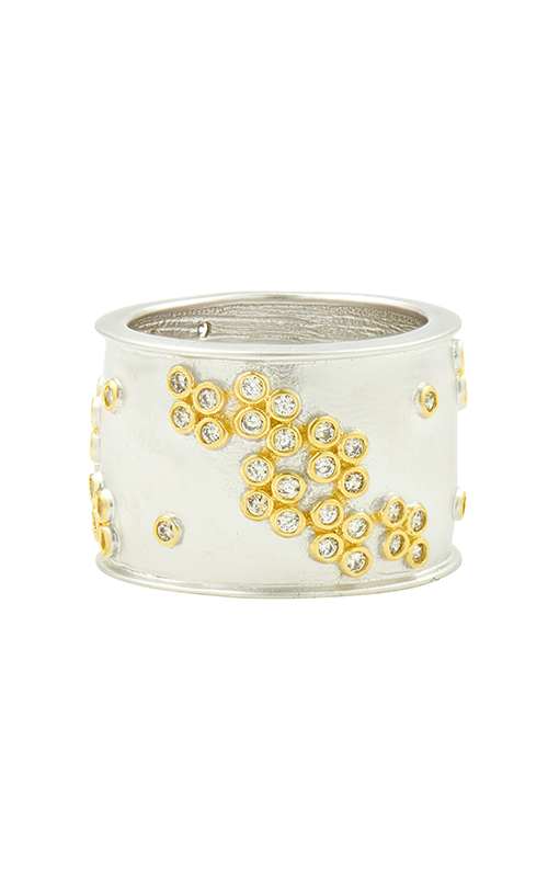 Freida Rothman Fleur Bloom  Fashion ring VFPYZR20 product image
