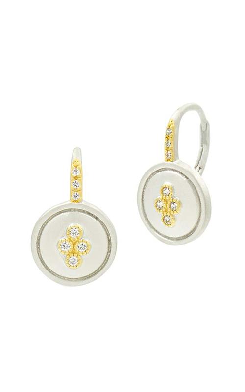 Freida Rothman Fleur Bloom Earrings VFPYZE24 product image