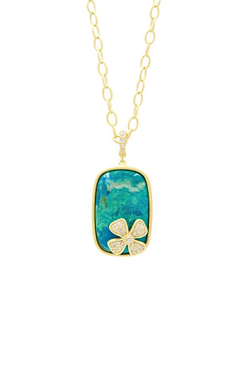 Freida Rothman Harmony Necklace HAYZCN01-18 product image