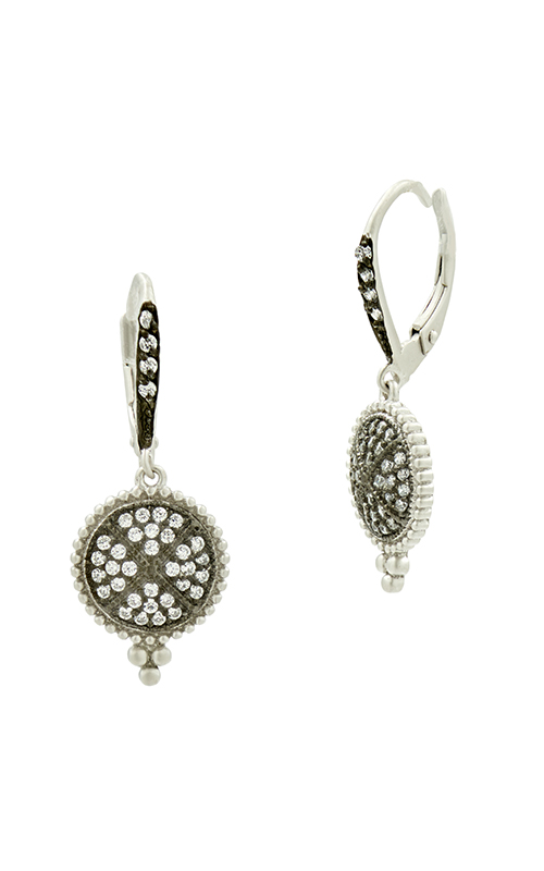 Freida Rothman FR Signature Earrings PRZEL020366B product image