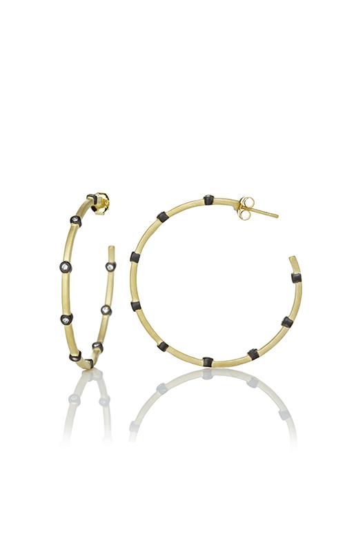 Freida Rothman FR Signature Earring YRZE020015B-14K product image