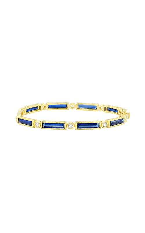 Freida Rothman FR Signature Bracelet YZB080065B-BL product image