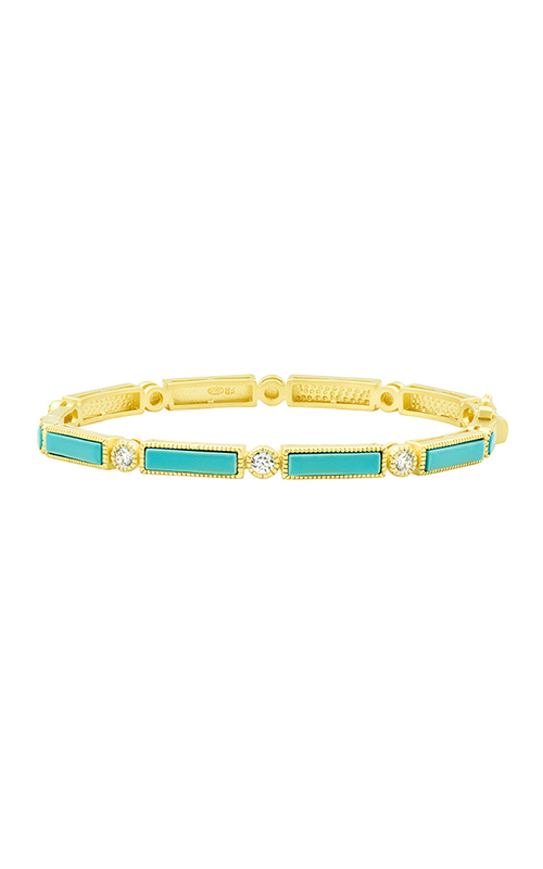 Freida Rothman FR Signature Bracelet YZB080065B-TQ product image