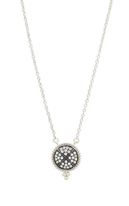 Freida Rothman FR Signature Necklace PRZ070438B-16E product image