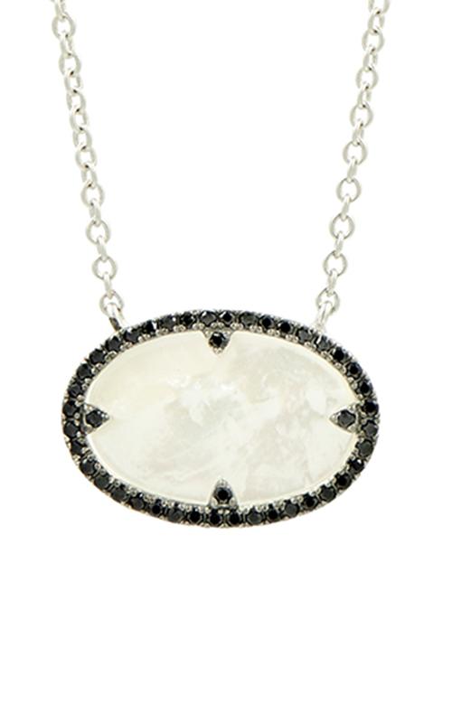Freida Rothman Industrial Finish Necklace IFPKMN42-16E product image