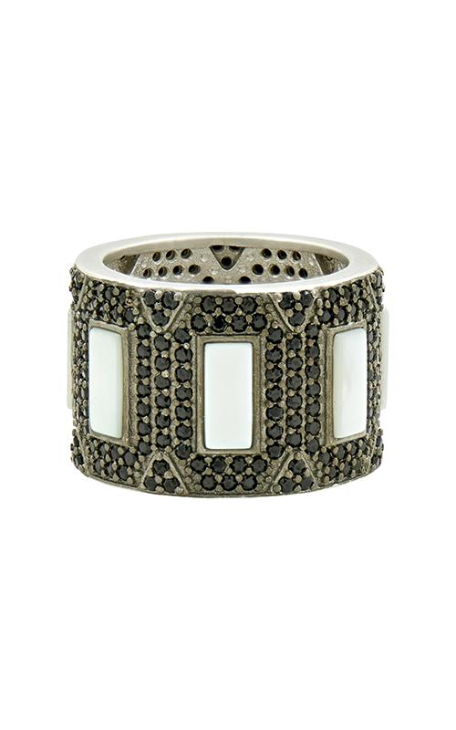 Freida Rothman Industrial Finish Fashion ring IFPKMR45-6 product image