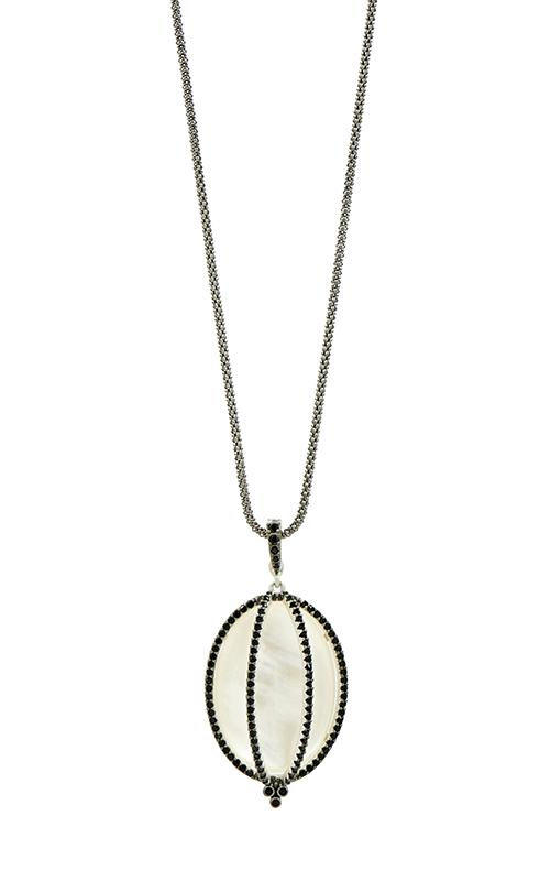 Freida Rothman Industrial Finish Necklace IFPKMN47-30 product image
