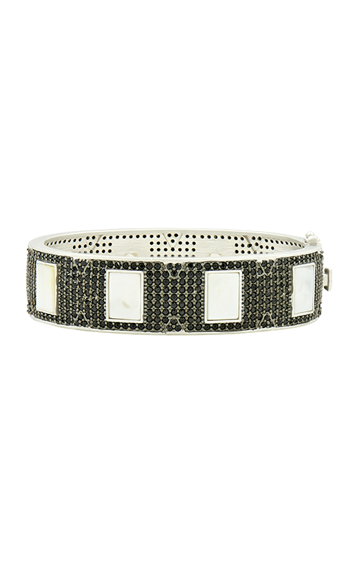 Freida Rothman Industrial Finish Bracelet IFPKMB49-H product image