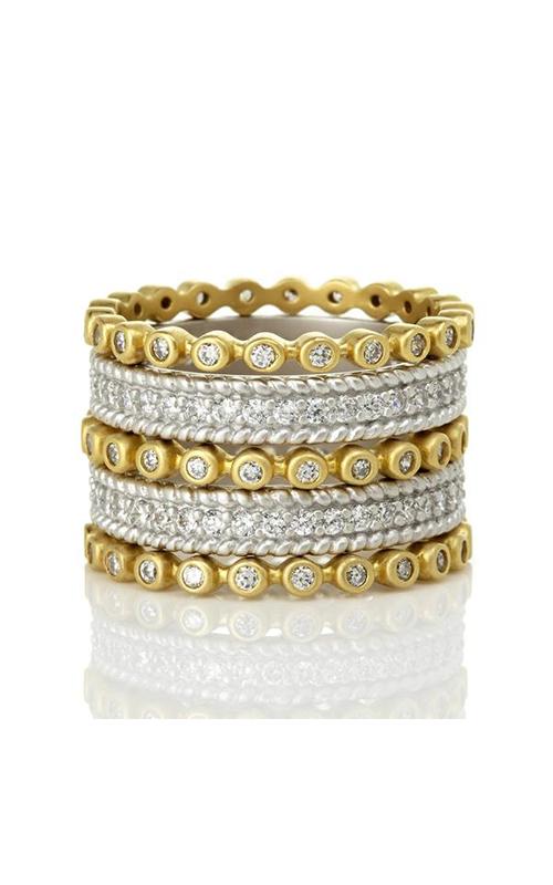 Freida Rothman FR Signature Fashion ring YZR0963B-6 product image