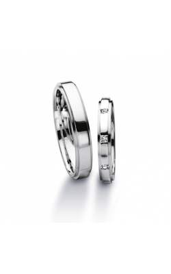 Furrer Jacot One Colour Wedding band 71-28110-0-0 product image