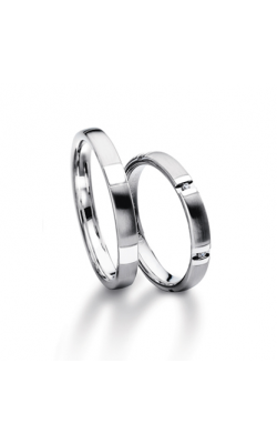 Furrer Jacot One Colour Wedding band 71-28090-0-0 product image