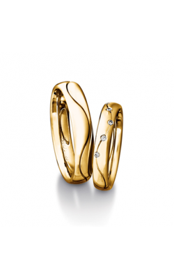 Furrer Jacot One Colour Wedding band 71-28000-0-0 product image