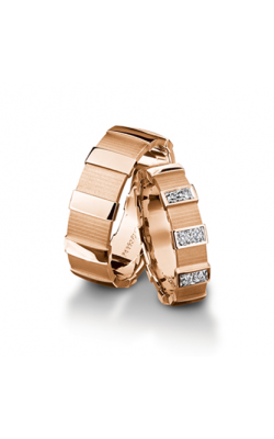 Furrer Jacot One Colour Wedding band 71-82930-0-0 product image