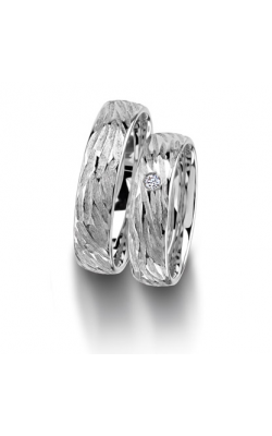 Furrer Jacot One Colour Wedding Band 71-29050-0-0 product image