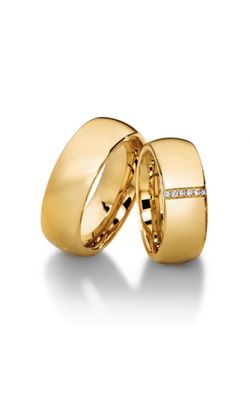 Furrer Jacot One Colour Wedding band 71-25860-0-0 product image