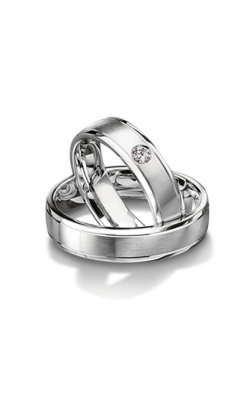Furrer Jacot One Colour Wedding band 71-81740-0-0 product image