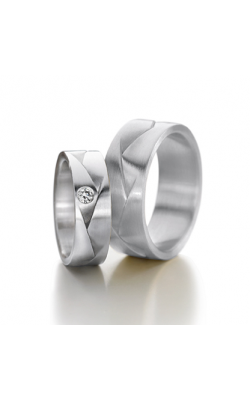 Furrer Jacot One Colour Wedding band 71-81220-0-0 product image