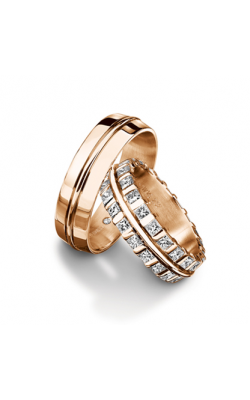 Furrer Jacot One Colour Wedding band 62-52930-0-0 product image