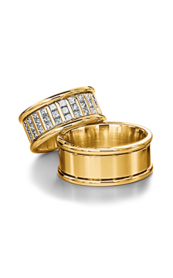 Furrer Jacot One Colour Wedding band 62-52840-0-0 product image