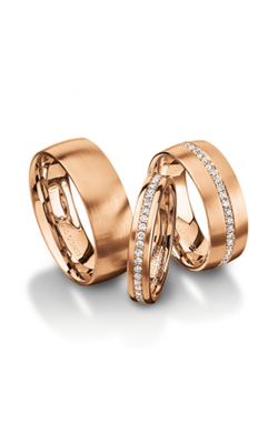 Furrer Jacot One Colour Wedding band 62-52580-0-0 product image