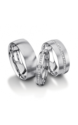 Furrer Jacot One Colour Wedding band 62-52580-1-0 product image