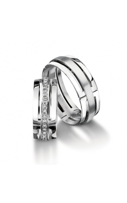 Furrer Jacot One Colour Wedding band 71-26520-0-0 product image
