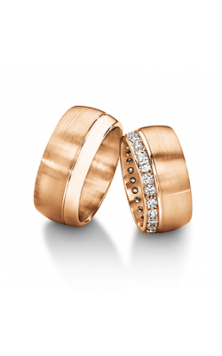 Furrer Jacot One Colour Wedding band 62-52500-0-0 product image
