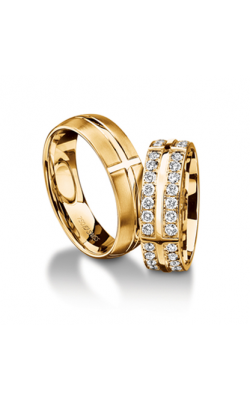 Furrer Jacot One Colour Wedding band 62-52300-0-0 product image