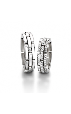 Furrer Jacot One Colour Wedding Band 62-51660-0-2 product image