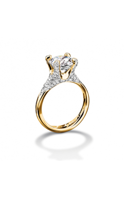 Furrer Jacot Engagement Rings Engagement ring 53-66560-0-0 product image