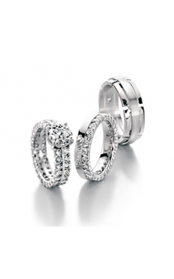 Furrer Jacot Engagement Rings Engagement ring 53-66242-0-0 product image