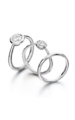 Furrer Jacot Engagement Rings Engagement ring 53-66534-0-0 product image