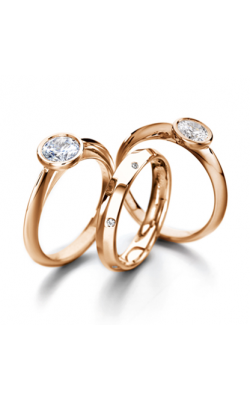 Furrer Jacot Engagement Rings Engagement ring 53-66493-0-0 product image