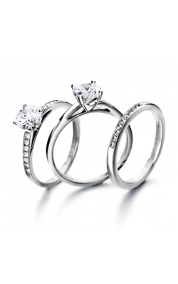 Furrer Jacot Engagement Rings Engagement ring 53-66471-0-0 product image